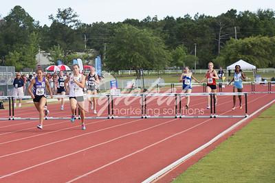 Women's 400m Hurdles, Sat May 28