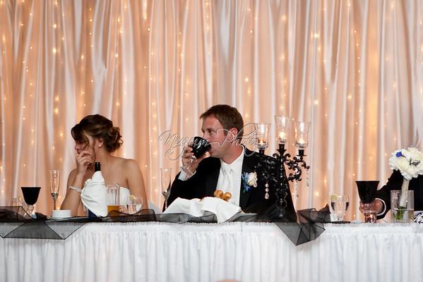 Toast - Sheri and Ryan