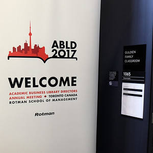 ABLD Toronto 2017