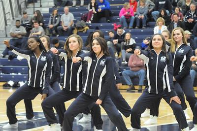 McDowell Dance Team