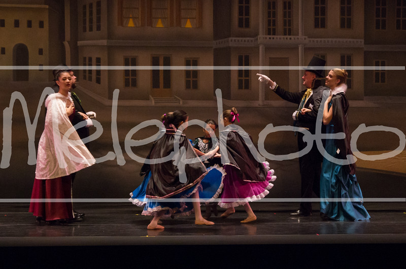 Nutcracker2015-Gainesville Ballet