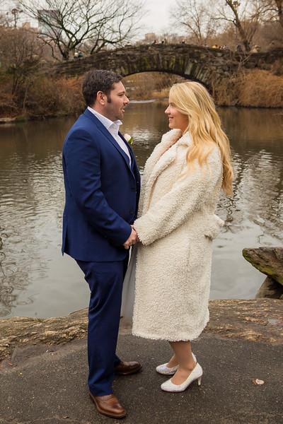 Central Park Wedding - Lee & Ceri-6.jpg