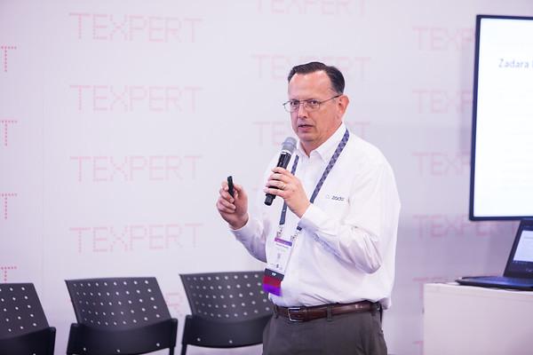 TEXPERT: Never Buy Enterprise Storage Again