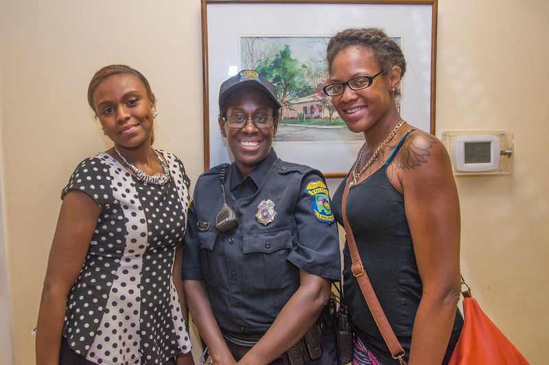 Police-Community Relations: Beyond Assumptions