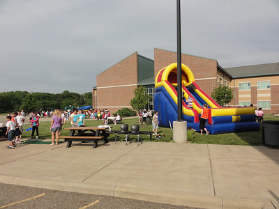 Massillon Middle School 5th & 6th Grade Carnival