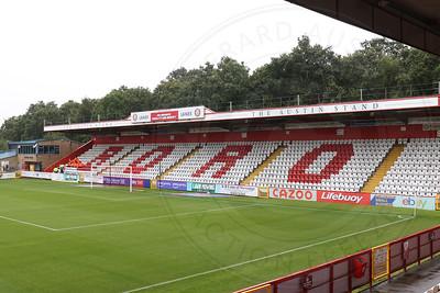 Match 4 Stevenage  v Port Vale Season 21-22