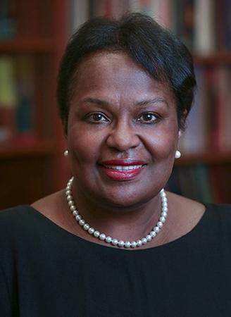 Dr. Carolyn Denard