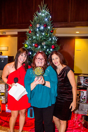 2017 Priority One Christmas Party