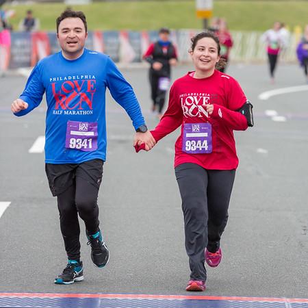 The Love Run 2017