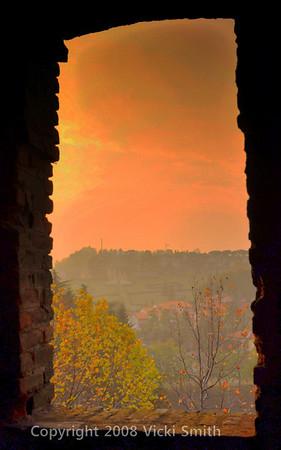 Italy November 2008, Dozza, Bologna, Milan, Florence, Ferrari Museum