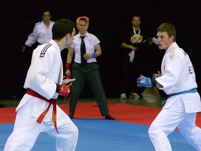 Genova - Campionati europei di Ju Jitsu 2012 - European Ju Jitsu Championship