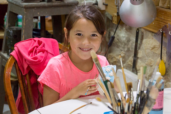 Craft Day - 12 June 2016