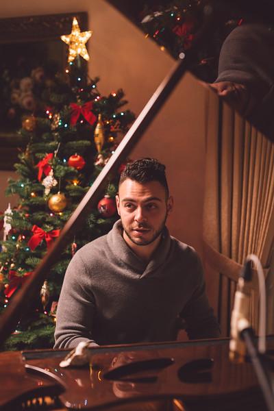 Ragonese Christmas 2018