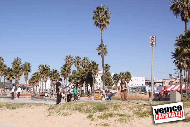 01.31.09 Ground Breakiing of the new Venice Skate Park.  Photos by Venice Paparazzi (1).JPG