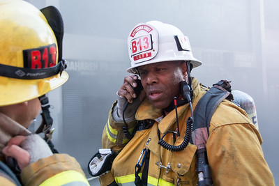 Los Angeles Incident (LAFD)