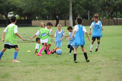 Simply Soccer camp 8/9-8-13 w-9