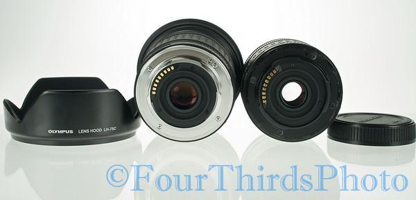 Olympus 9-18mm