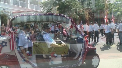 2018 July 4 Parade Video