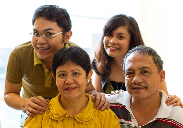 Yadao Family