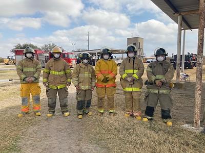 Firefighter Academy Training