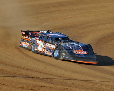 Lucas Oil MLRA Thunder Hill Speedway