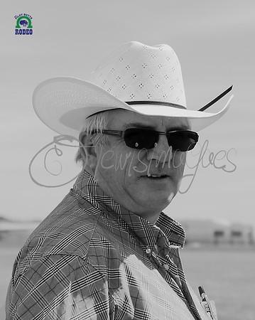 Pilot Butte Comm. Rodeo 2016 - Saturday