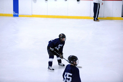 Medway Middle vs Framingham 2-10-12