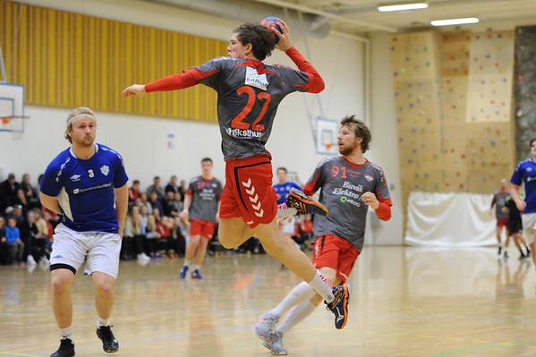 CSK Håndball 2015/16