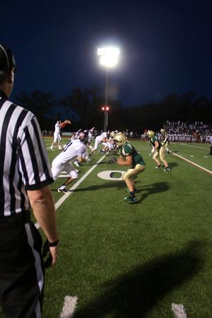 Football: GA vs Lansdale Catholic