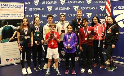 U.S. Junior Open Squash Championships