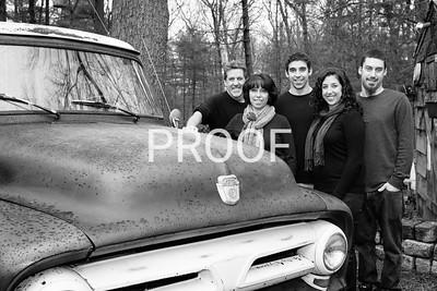 Tognacci family