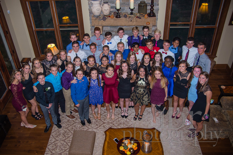 Homecoming 2017 Freshman