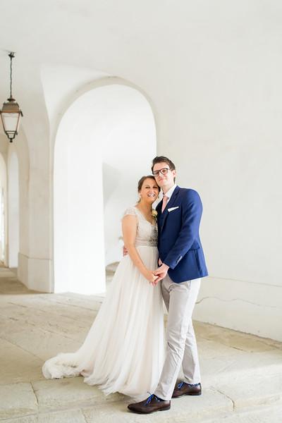 Wedding Mara & Thijs 1