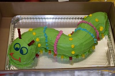 Scouts Cake Bake