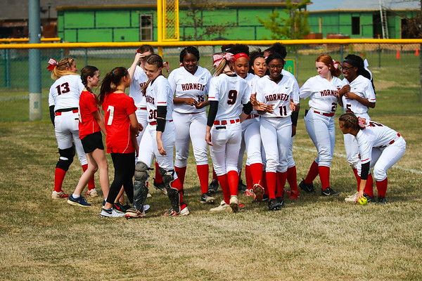Maumelle vs. Sylvan Hills, Game 1, 4/17/2018