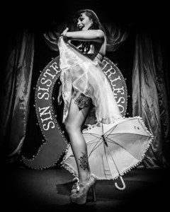 Sin Sisters Burlesque