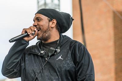 Peace, Love and Hip-Hop