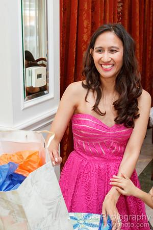 Jeanelle's Bridal Shower