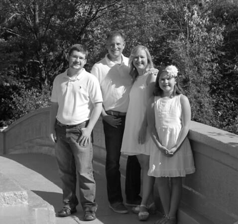 Family: Cara Feldpausch