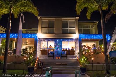 Noosa Outrigger Hawaiian Xmas Party 2016