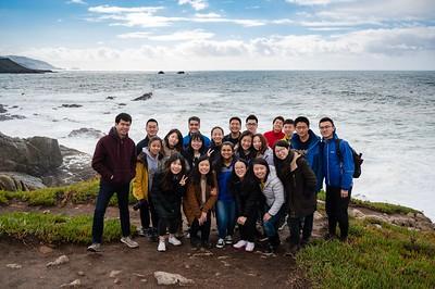 2019-02-15~16 IUSM Monterey Trip