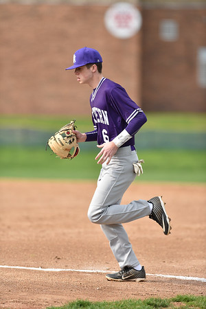 2019-04-17 Varsity Baseball