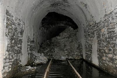 Manunka Chunk Tunnel (Manunka Chunk, NJ)
