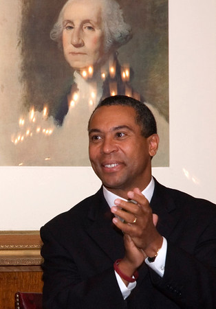 The 2006 Deval Patrick Campaign for Governor of Massachusetts