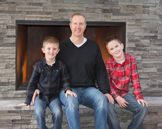 Issenhuth Family Photos