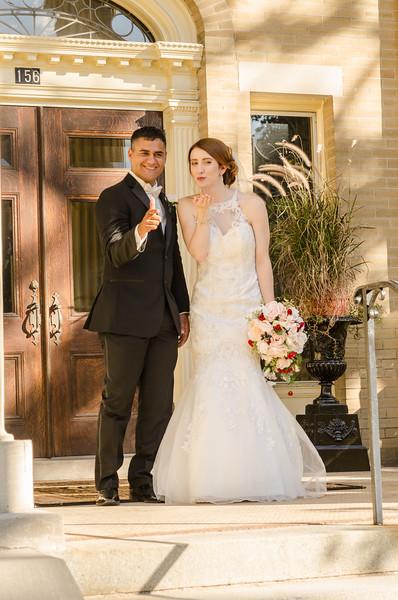 Erin  and Nathan's Wedding