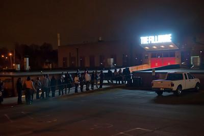 Anthony Hamilton & Friends @ The Fillmore 3-14-11 by Jon Strayhorn