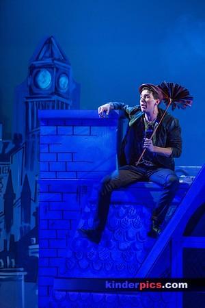 Poppins Performance
