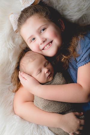 Alexander Newborns