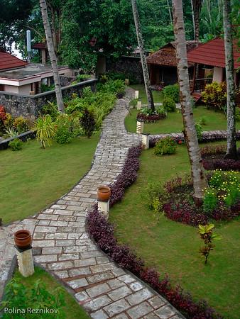 Sulawesi - Kasawari Lembeh Resort